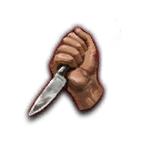 Любитель ножей