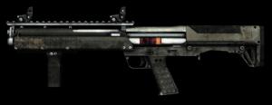 Kel-Tec Shotgun