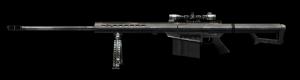 Barrett M107
