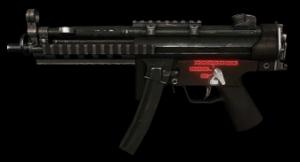 H-K MP5