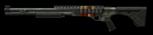 Remington 870 CB